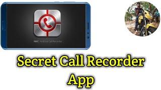 RMC Call Recorder App Tamil | RMC | Hidden Call Recorder App | Record My Call  | Tamil Edison screenshot 3