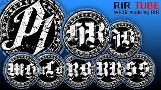 Wie das logo machen, wie AJ styles    RIR ROHR    PC