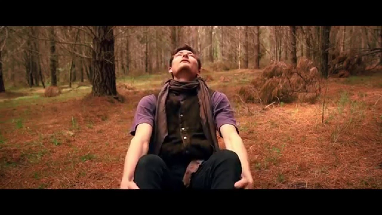Brendon Moon - Wandering Boy (Official Video)