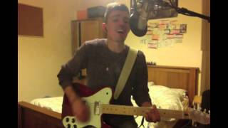 Street Lights - Kanye West (Cover by Robbie Carruthers)