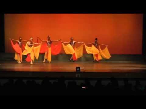 DancersExpressRecital4 30 15