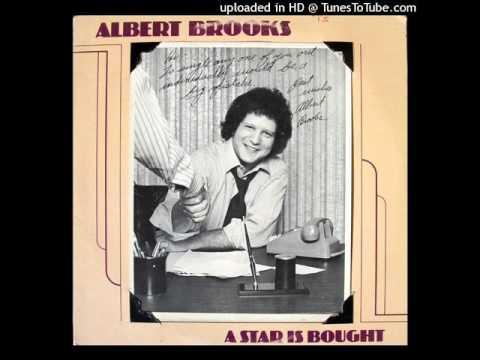 Albert Brooks & Albert King - The Englishman-German-Jew Blues