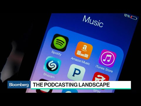Why Spotify Is Betting Big on Podcasts in Battle Against Apple Mp3