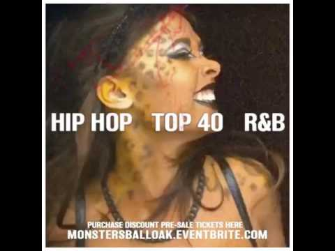 The Eastbay's #1 Halloween Party Monsters Ball @Tribune Tavern Oakland