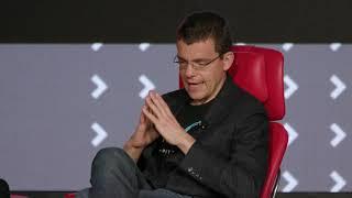 <b>Affirm</b> CEO Max Levchin | Full interview | Code Commerce 2019