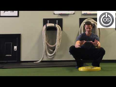 Building Strong Abs; Part 5!