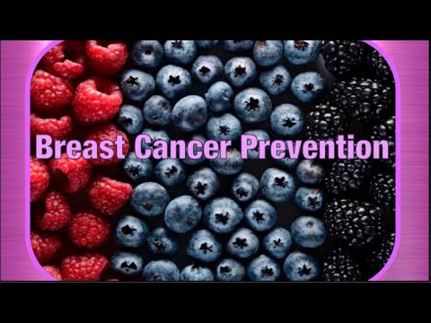 Breast Cancer Prevention (Part 1.)