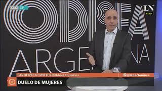 Carlos Pagni: Duelo de mujeres - Editorial - Odisea Argentina
