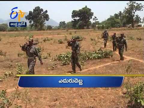 Andhra Pradesh | 24th April 2018 | Ghantaravam | 6 AM | News Headlines