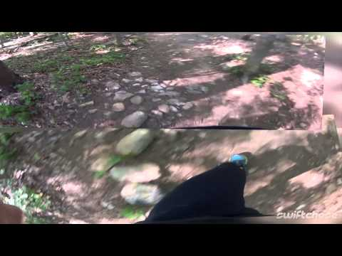 Training with Moov - Sycamore Trail - Raleigh NC - May 31, 2015