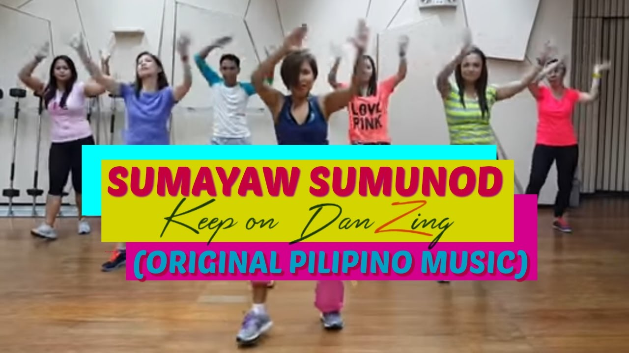 sumayaw sumunod minus one mp3