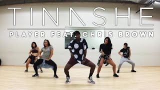 """Player"" - Tinashe Ft. Chris Brown 
