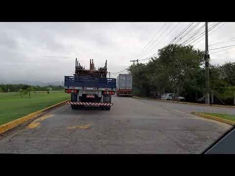 CTG - Resende - Portão 5 - MAN Latin America - Volkswagen Caminhões e Ônibus