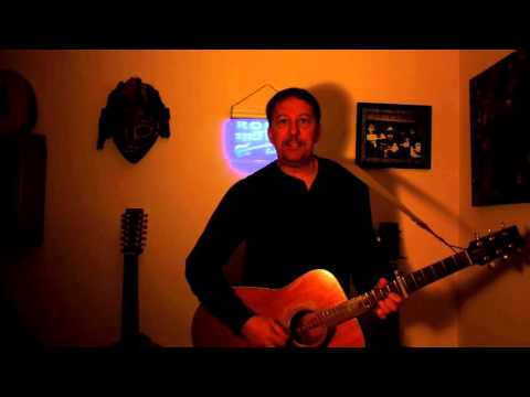 Winter Song Lindisfarne Acoustic Cover