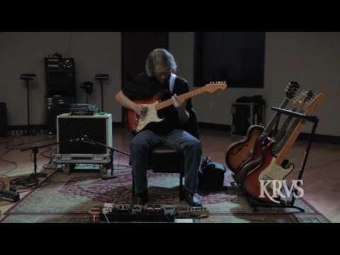 KRVS - Sonny Landreth -