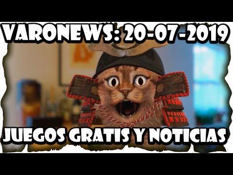 Noticias y Videojuegos Gratis: Borderlands, KillSquad, Star Wars, The Witcher | Varonews