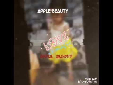 Apple Beauty Song