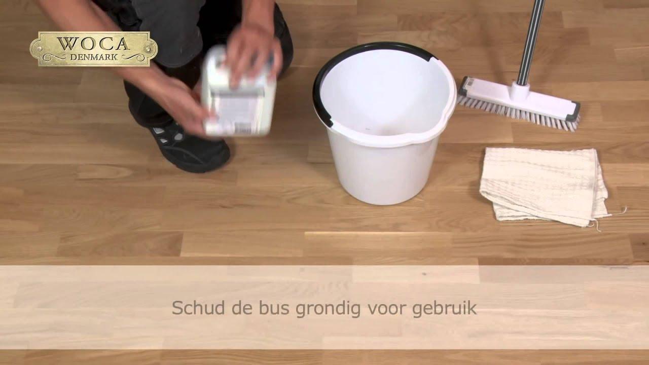 Houten Vloeren Breda : Onderhoudsinstructies woca polish voor lak alma parket houten