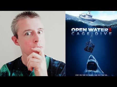 Open Water 3: Cage Dive Movie Review
