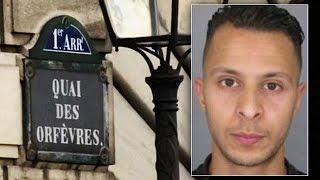 صلاح عبد السلام يُسلم رسميا إلى فرنسا.. والمحامي فرانك بيرتون يتولى الدفاع عنه