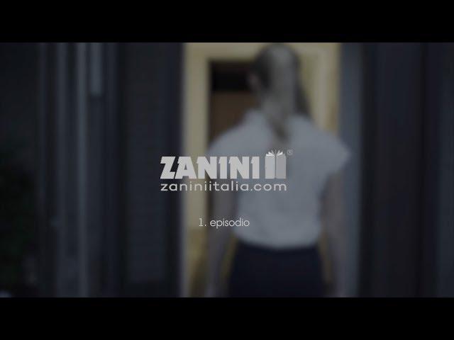 Episodio 1 - Zanini Porte Hotel Tagliafuoco