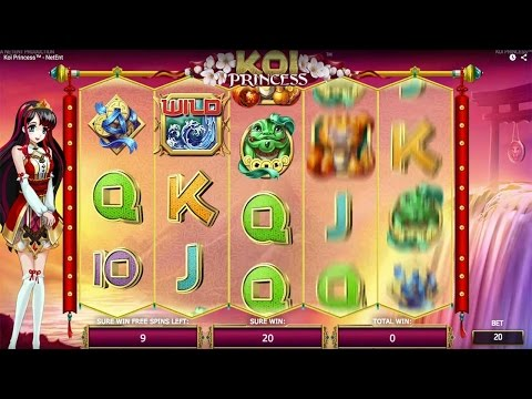 New netent casinos november 2015
