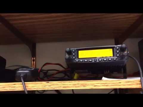 Illinois 6 Meter fm Amateur Repeater