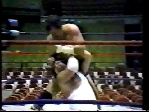 Empty Arena Terry Funk vs Jerry Lawler Original Broadcast 04/25/1981 MEMPHIS WRESTLING