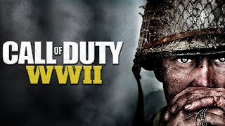 CALL OF DUTY WW2 MULTIPLAYER LIVESTREAM