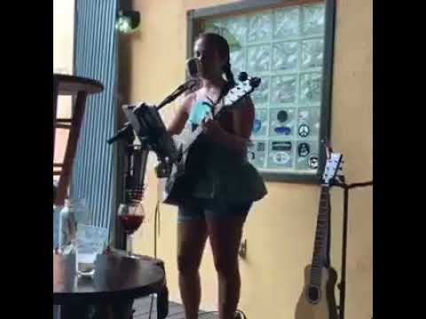 I Hope You Dance - Lee Ann Womack - by Mallory Moyer