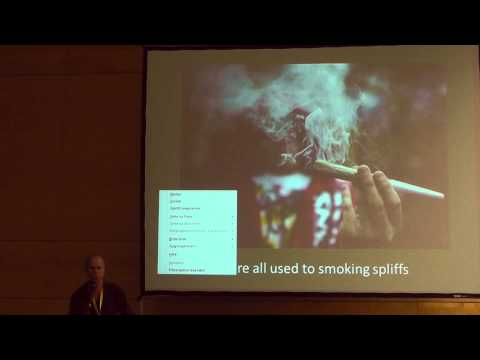 Legalization in the USA - Ed Rosenthal - Cultiva 2014
