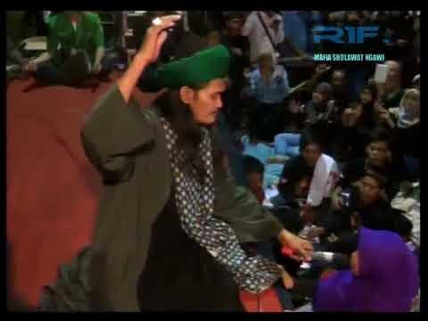 Robbi Faj'alna Minal Akhyar - Anak Kecil+GUS ALI GONDRONG - Live Lap.Ngancar Pitu Ngawi 11 Okt 2015