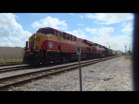 Trip To Gold Coast RR Museum Tri Rail And FEC 202 At Iris Diamond With Tommy4trains/Jupiter Railfan