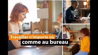 #Cdanslaboîte S02E04 : Ateliers du Feu