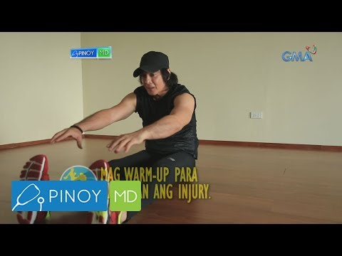 Pinoy MD: Health regimen ni Ronnie Rickets, ibinahagi sa 'Pinoy MD'