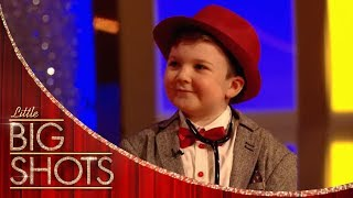 Max Performance | Little Big Shots