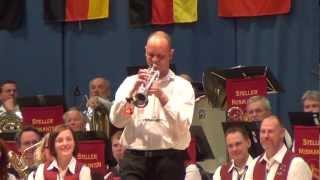 Blaskapelle Gloria -/-  Sommertraum - Slow: