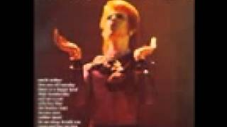 David Bowie   The World Of David Bowie 1973   Little Bombardier
