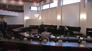 Kommunfullmäktige Haparanda stad 2017-10-23