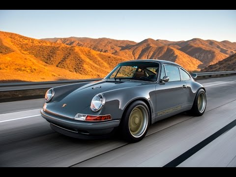 Why Do We Love The Porsche 911 So Much? -- AFTER/DRIVE | /DRIVE