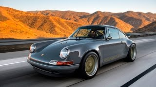 Why Do We Love The Porsche 911 So Much? -- AFTER/DRIVE