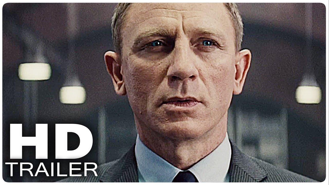 James Bond Spectre Ganzer Film Deutsch