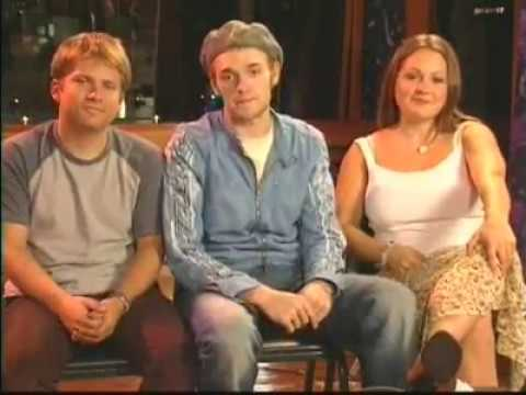 Nickel Creek Live on AOL Sessions 2002