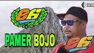 PAMER BOJO COVER ABAH LALA GEDRUK MG 86 LIVE NGRANCAH PUSPORENGGO MUSUK BOYOLALI