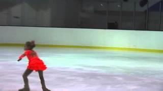 Куприенко Соня 2013 г. 7-8 лет
