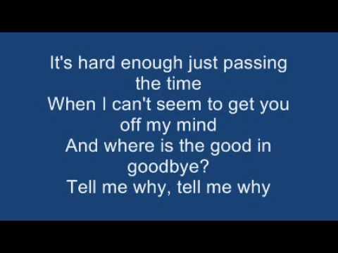 Brian McKnight - 6, 8, 12 Lyrics