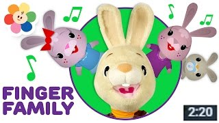 Harry The Bunny | BabyFirst TV