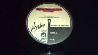 vicki sue robinson-give my love back