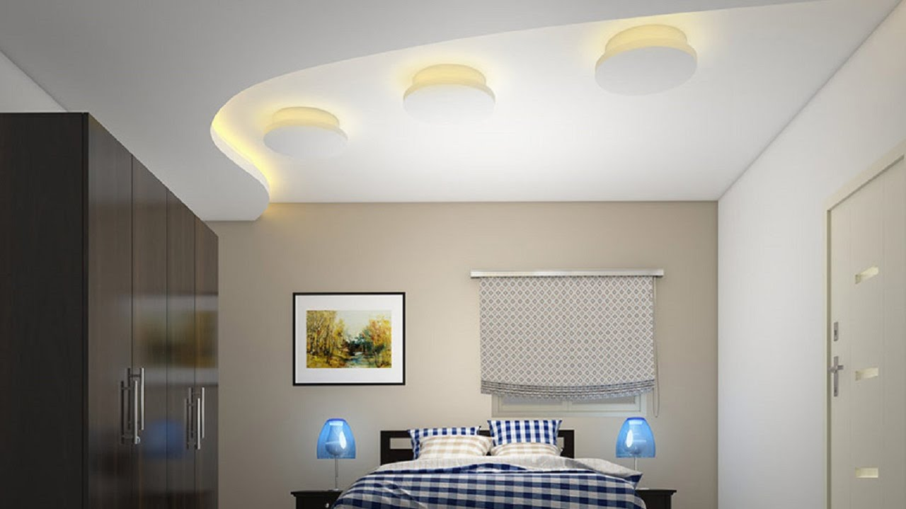 Classy False Ceiling Designs Simple Ceiling Designs Ideas ...