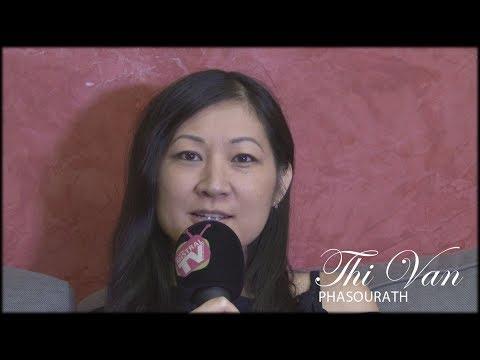 Expressions de Femmes avec Thi Van